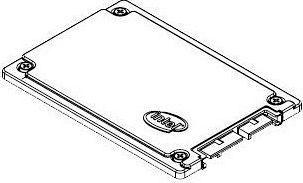 """Intel SSD DC S3700 400GB, 1.8"""", SATA (SSDSC1NA400G301)"""