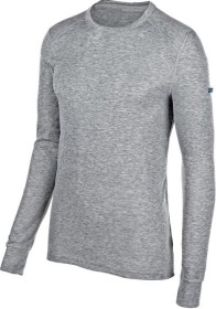 Odlo Active Warm Shirt langarm grey melange (Herren) (152022-15700)
