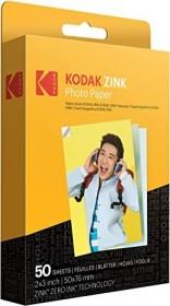 "Kodak ZINK photo paper 2x3"", 50 sheets (RODZ2X350)"