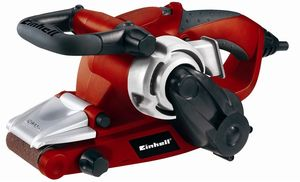 Einhell RT-BS75 belt sander