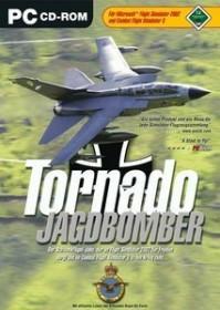Flight Simulator 2002 - Tornado Jagdbomber (Add-on) (PC)