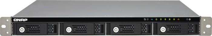 QNAP Turbo station TS-431U 16TB, 2x Gb LAN, 1U