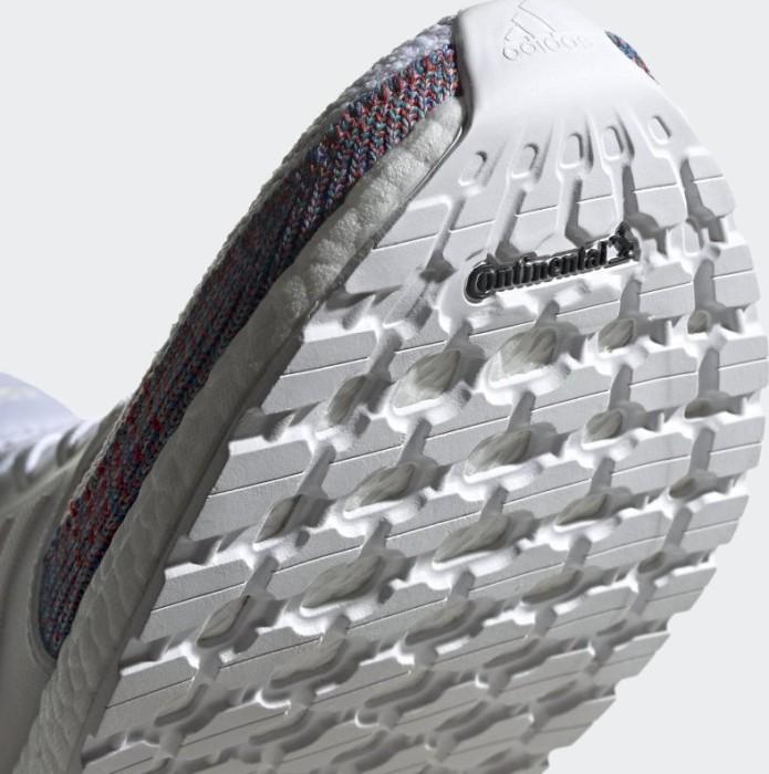 cb67085e59b adidas Ultra Boost 19 ftwr white crystal white blue (men) (B37708) starting  from £ 159.95 (2019)