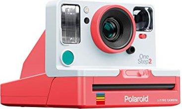 Polaroid OneStep 2 Viewfinder coral pink (9018) -- via Amazon Partnerprogramm