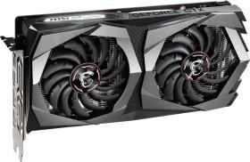MSI GeForce GTX 1650 D6 Gaming X, 4GB GDDR6, HDMI, 2x DP (V387-002R)