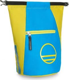 Wild Country Spotter Chalk Bag citronelle/detroit blue (40-00000100021-2235)