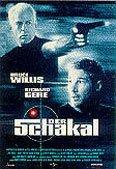 Der Schakal (HD DVD)