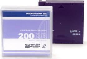 Tandberg Ultrium LTO-2 Kassette (432744)