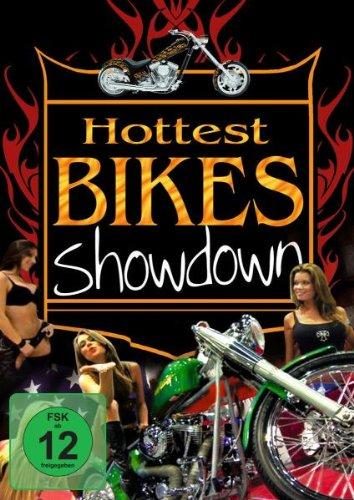 Hottest Bikes Showdown -- via Amazon Partnerprogramm
