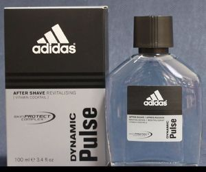 adidas Dynamic Pulse Aftershave Lotion 100ml -- © kosmetykimarkowe.pl