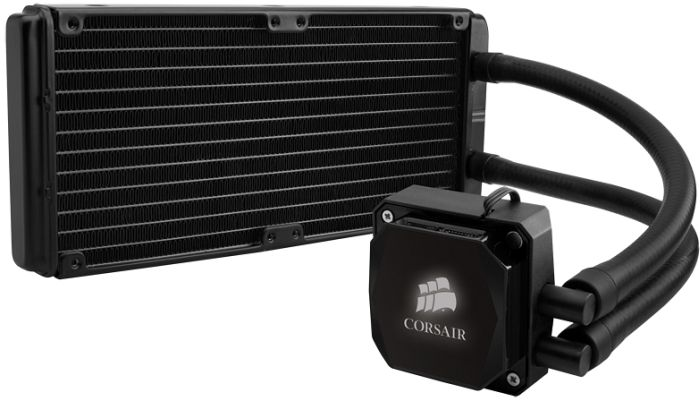 Corsair Hydro Series H100i (CW-9060009-WW)