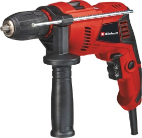 Einhell TE-ID 500 E electric hammer drill incl. case (4259610)