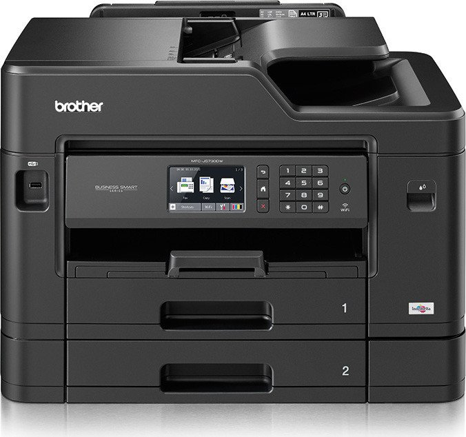 Brother MFC-J6930DW, Tinte