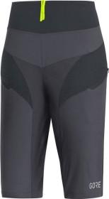 Gore Wear C5 Trail Light Fahrradhose 3/4 terra grey/black (Damen) (100149-0R99)