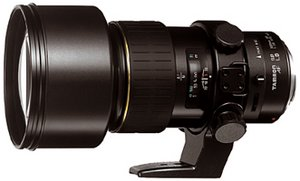 Tamron SP AF 300mm 2.8 LD IF for Canon EF black (360EE)