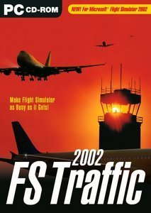 Flight Simulator 2004 - Traffic 2004 (Add-on) (niemiecki) (PC)