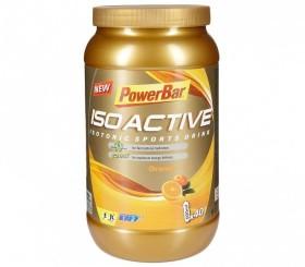 PowerBar Isoactive Orange 1.32kg