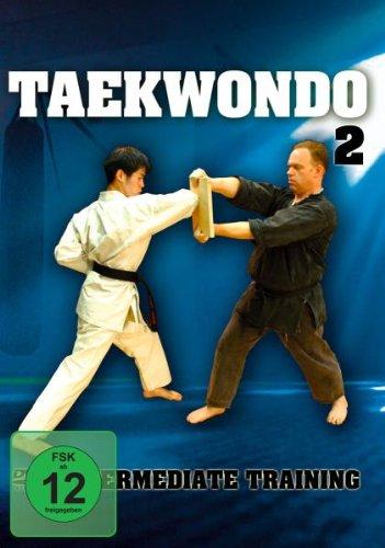 Kampfsport Taekwondo: Osamu Inoue's Teakwondo 1 -- via Amazon Partnerprogramm