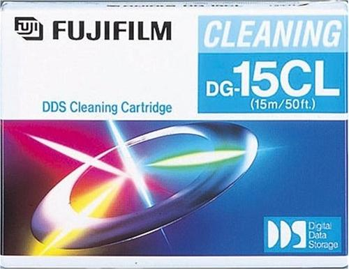 Fujifilm DG-15CL DDS cleaning cartridge (16217/47923) -- via Amazon Partnerprogramm