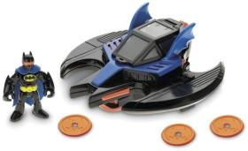 Mattel Fisher-Price Imaginext DC Super Friends Batwing (N4301)