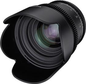 Samyang VDSLR 50mm T1.5 MK2 for Canon RF (23027)