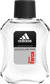adidas Team Force Aftershave Lotion, 100ml