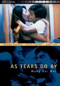 As Tears Go By (DVD)