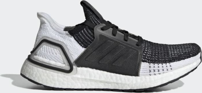 adidas Ultra Boost 19 core black/grey six/grey four (Damen) (B75879) ab € 120,99