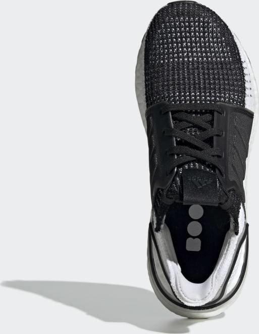 adidas Ultra Boost 19 core blackgrey sixgrey four (Damen) (B75879)
