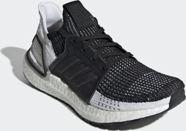 adidas Ultra Boost 19 core blackgrey sixgrey four (Damen) (B75879) ab ? 117,44