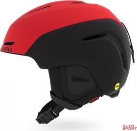 Giro Neo MIPS Helm matte bright red/black (7104750)