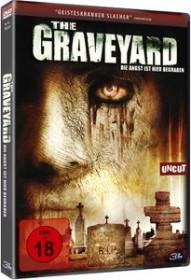 The Graveyard - Die Angst ist hier begraben (DVD)