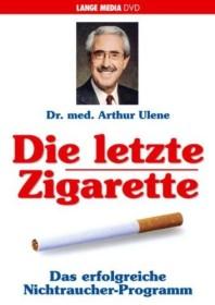 Die letzte Zigarette (DVD)
