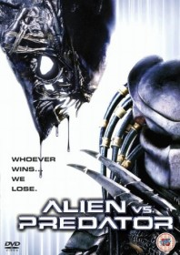 Alien vs. Predator (DVD) (UK)