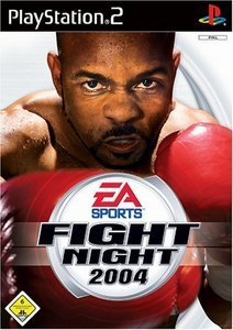 Fight Night 2004 (deutsch) (PS2)
