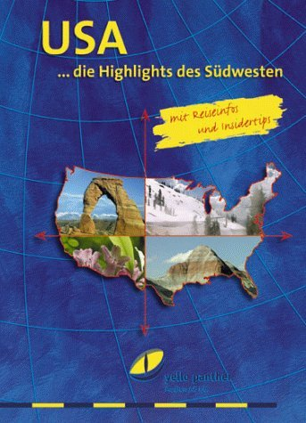 Reise: USA Highlights -- via Amazon Partnerprogramm