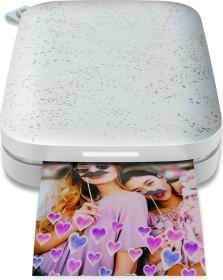 HP Sprocket 200 Printer, weiß (1AS85A)