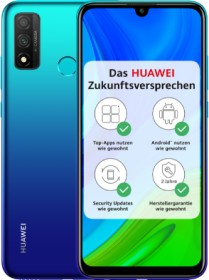 Huawei P Smart (2020) Dual-SIM aurora blue