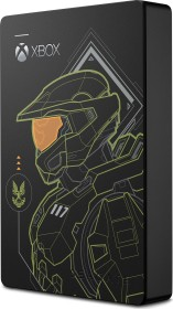 Seagate Game Drive for Xbox - Halo Master Chief Limited Edition 5TB, USB 3.0 micro-B (STEA5000406)