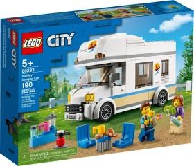 LEGO City - Ferien-Wohnmobil (60283)