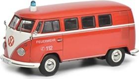 Schuco VW T1b Bus Feuerwehr (450368800)