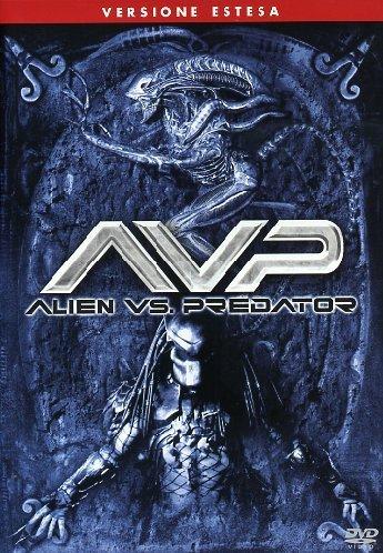 Alien vs. Predator (Special Editions) (UK) -- via Amazon Partnerprogramm