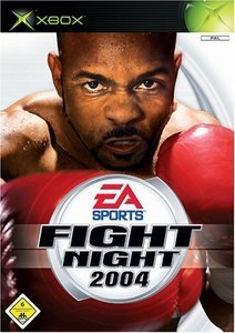 Fight Night 2004 (German) (Xbox)