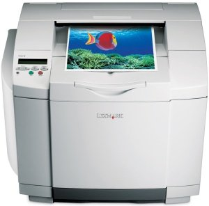 Lexmark C510dtn, laser kolor (20K1309)