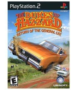 Dukes of Hazzard: Return of the General Lee (deutsch) (PS2)