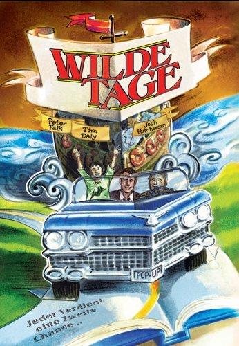 Wilder Days - Wilde Tage -- via Amazon Partnerprogramm