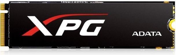 ADATA XPG SX8000 256GB, M.2, Cooling Blocks (ASX8000NPC-256GM-C)