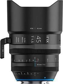 Irix Cine Lens 45mm T1.5 für PL
