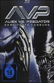 Alien vs. Predator (Blu-ray) (UK)