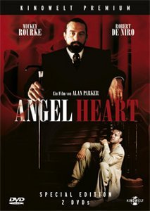 Angel Heart (Special Editions)